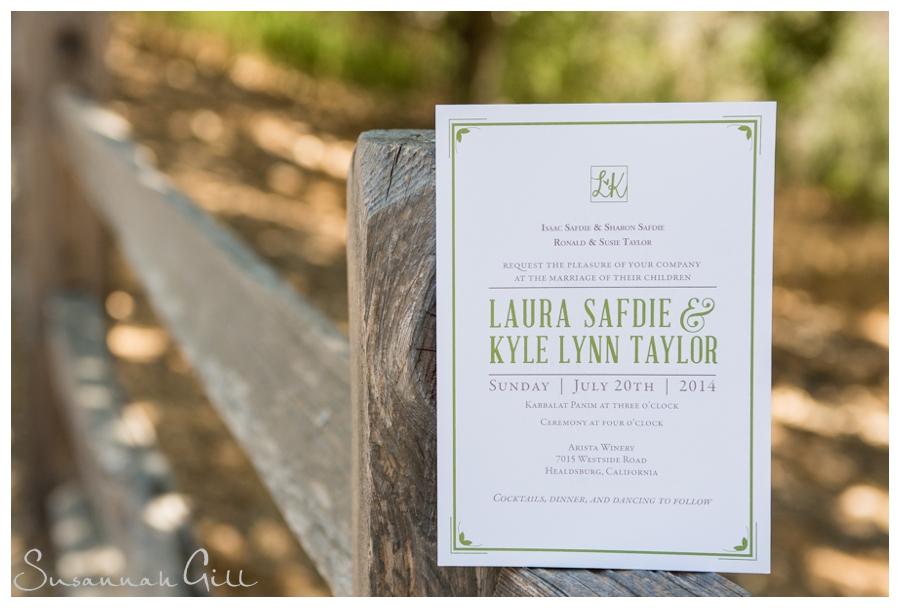 Arista Winery Wedding Photography- Susannah Gill_0199